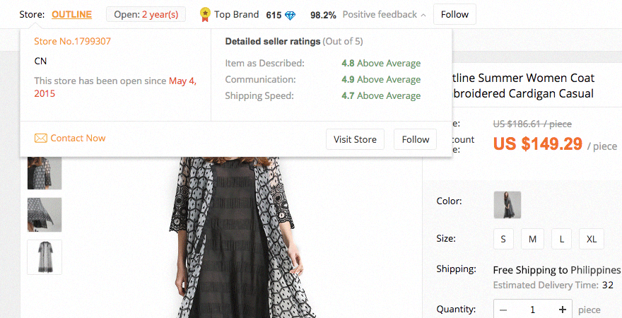 Aliexpress Dropshipping How To Dropship From China With No