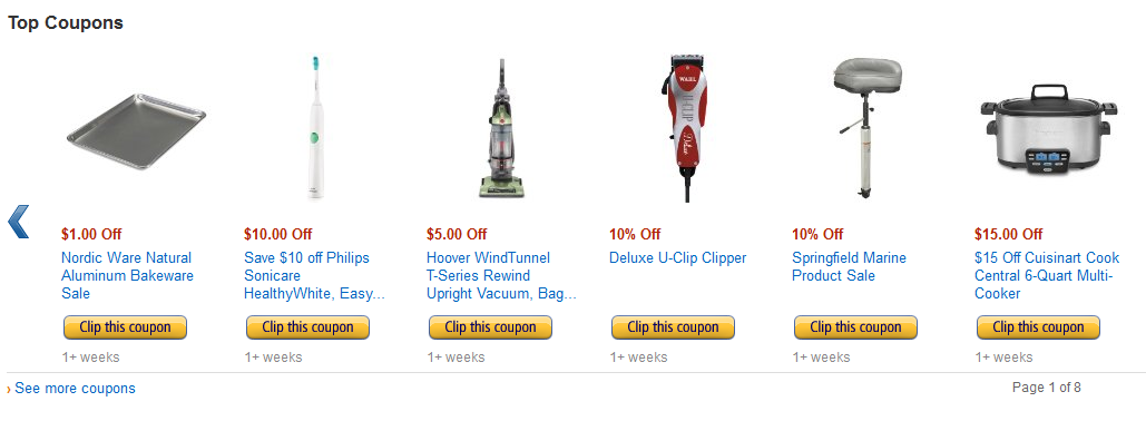 how to get amazon promotional codes