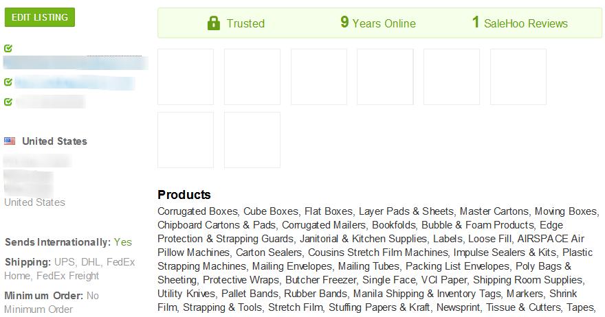 Bubble Wrap - SaleHoo Wholesale Supplier 2