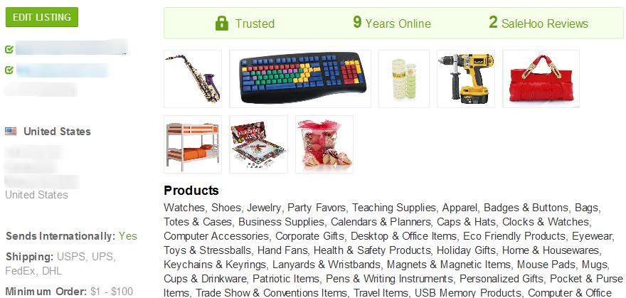 Disposable Latex Gloves - SaleHoo Wholesale Supplier 4