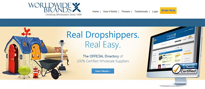WWB homepage