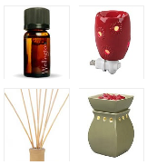 Essential Oils Supplier #1
