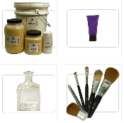 Essential Oils Supplier #3
