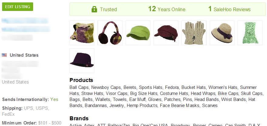 Heated Gloves SaleHoo Wholesale Supplier 2