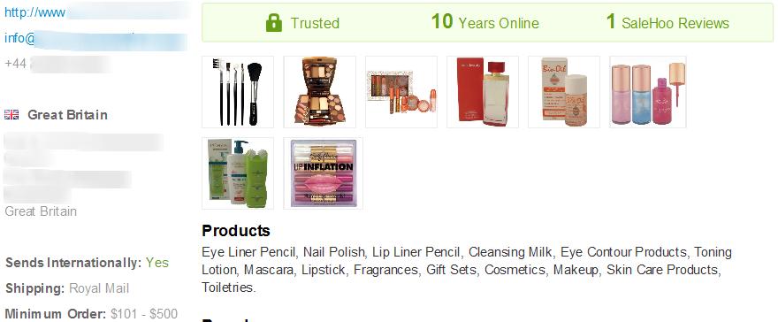 Matte lipstick wholesale supplier #1 - SaleHoo