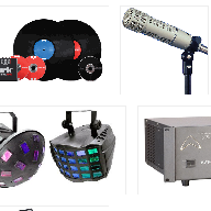 Microphone Supplier #1