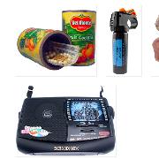 Security Camera Supplier #2
