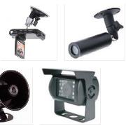 Security Camera Supplier #3
