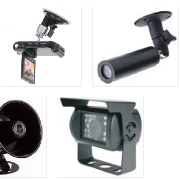Security Camera Supplier #3
