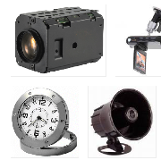 Security Camera Supplier #4