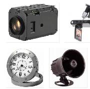 Security Camera Supplier #4
