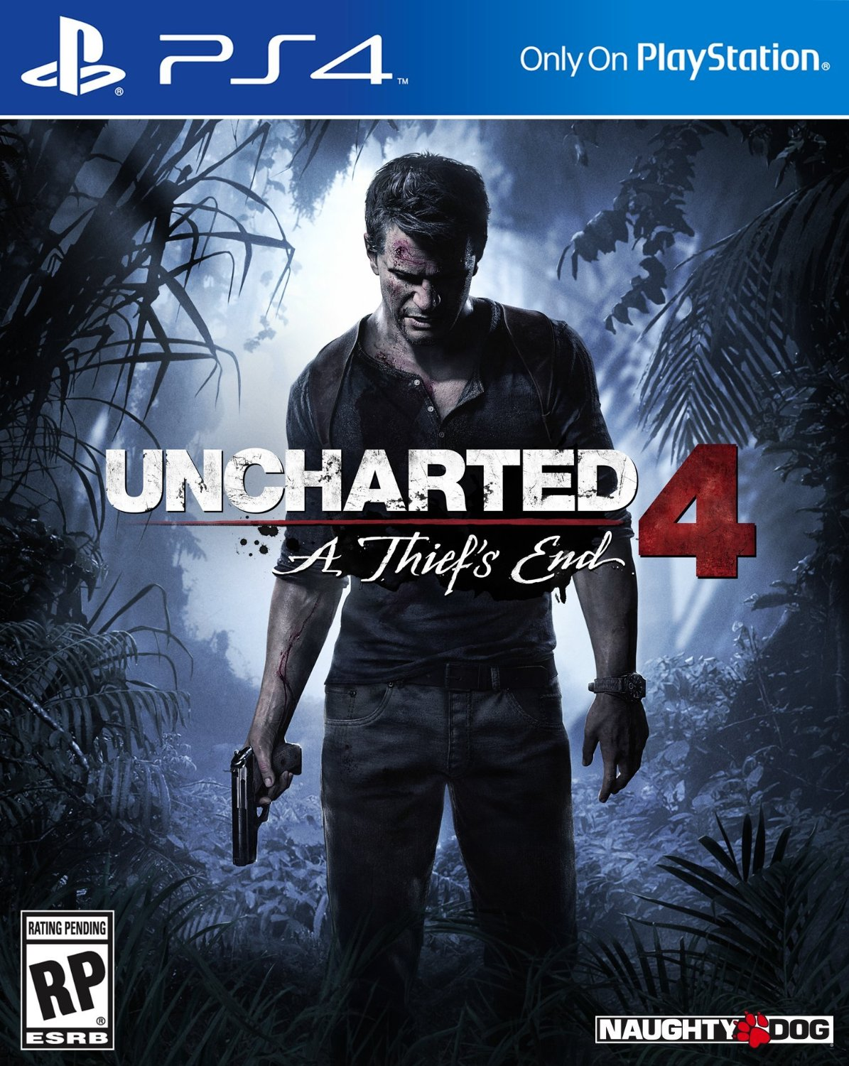Unchartered 4: A Thief's End