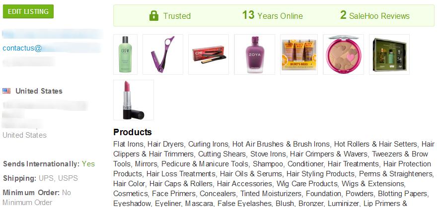 Acne Cream wholesale supplier #1 - SaleHoo