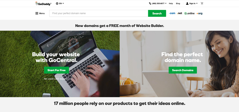 How to Build a Website | SaleHoo