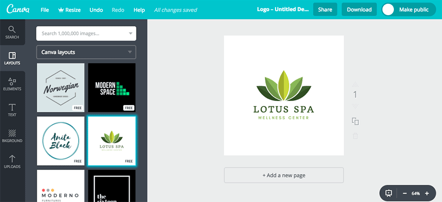 The 20 Best Free Online Logo Makers: Create a Professional