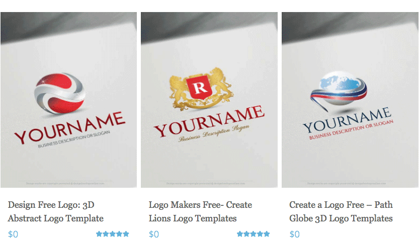 The 20 Best Free Online Logo Makers: Create a Professional Brand ...
