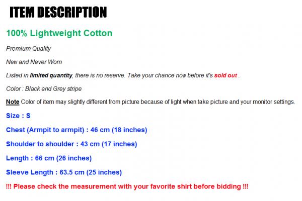 Auction Item Description Template Aprilonthemarchco - Ebay item description template