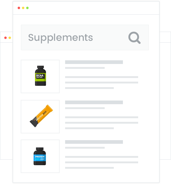Make Money From Amazon Dropship Muscle Supplements