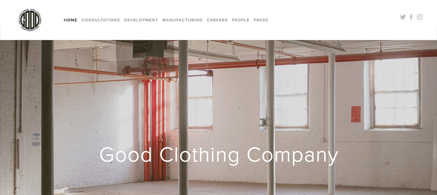 How to Find High Quality Clothing Manufacturers (+7 manufacturers to