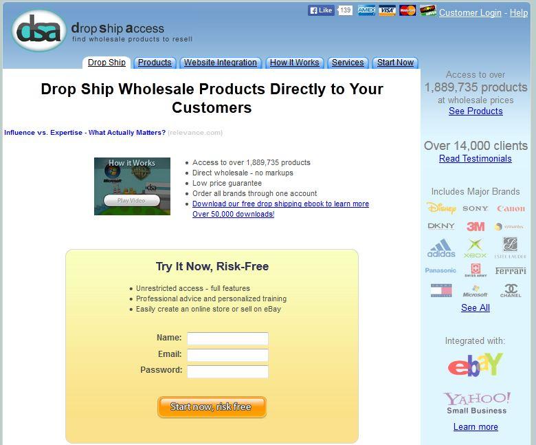 DropshipAccess.com