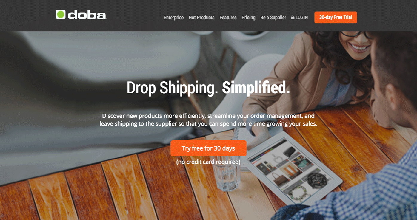 12 Best Places to Find Wholesale Drop Shipping Suppliers | SaleHoo