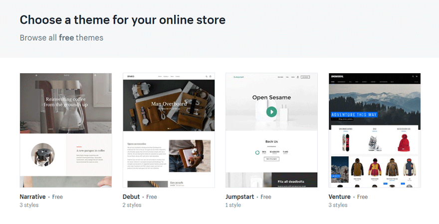 eCommerce Breakdown: Amazon Webstore vs  BigCommerce vs