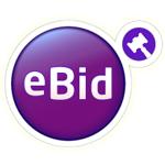 eBid Logo