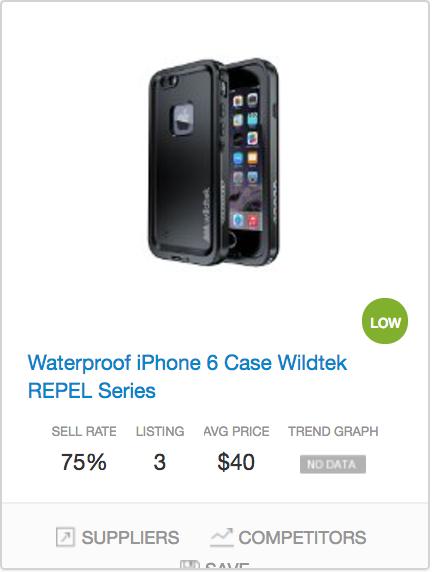 Success rate iPhone Case1