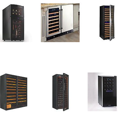 Wine Cooler Supplier #2