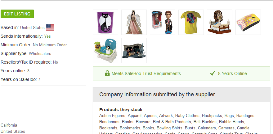 iPhone Cords - SaleHoo Wholesale Supplier 1