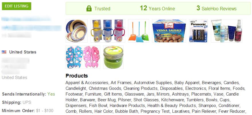 Non-slip mat SaleHoo Wholesale Supplier 1
