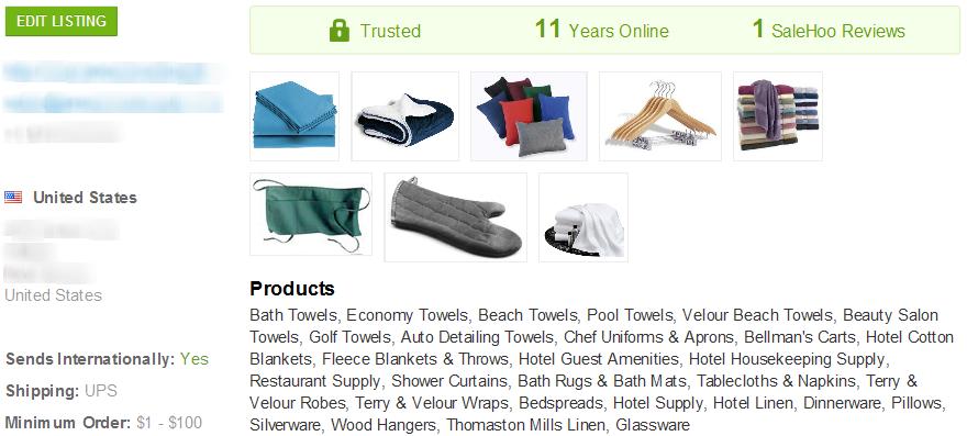 Non-slip mat SaleHoo Wholesale Supplier 2