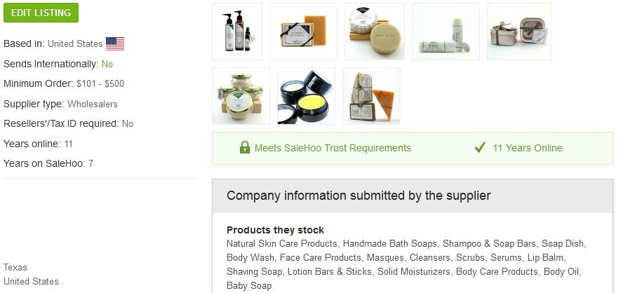supplier 2 - wjhitening lotion