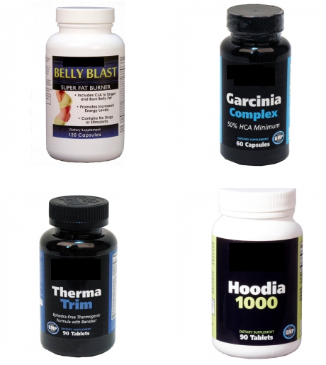 Weight Loss Supplement Supplier #1