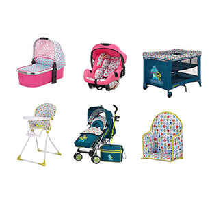 Baby Bouncers and Swings Supplier #1