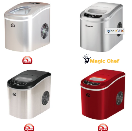 Ice Maker Supplier #1