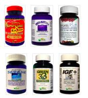 Weight Loss Supplement Supplier #2