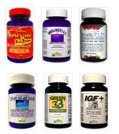 Weight Loss Supplement Supplier #2