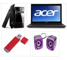 Computer Monitor Supplier #2
