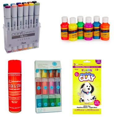 Copic Sketch Marker Supplier #2