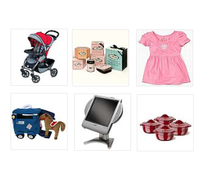 Baby Bouncers and Swings Supplier #2