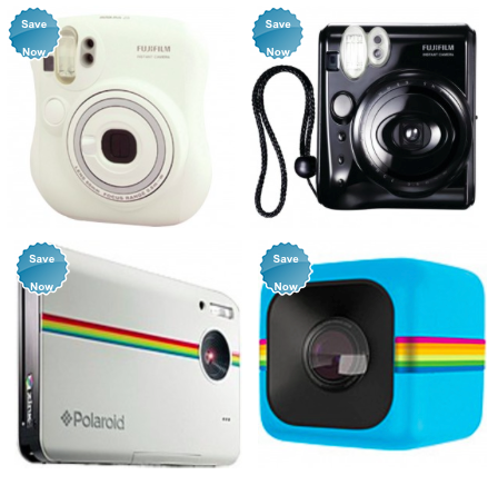 Instant Photo Device Supplier #3