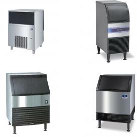 Ice Maker Supplier #3