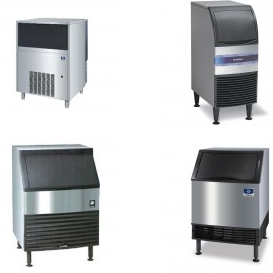 Ice Maker Supplier #3
