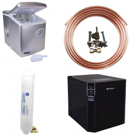 Ice Maker Supplier #4