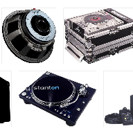 Turntable Supplier #2