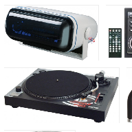 Turntable Supplier #3