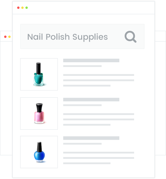 42 Wholesale Nail Polish Suppliers for Your Business | SaleHoo