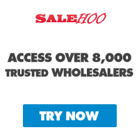 Wholesalers, dropshippers, manufacturers and liquidators