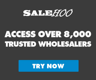 salehoo wholesalers banner